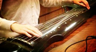 【反思融入教學】古琴與哲學實踐課程/臺北醫學大學林文琪老師